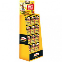 PATTEX SUPER STICK 11G 4+1G BOX/140RDC