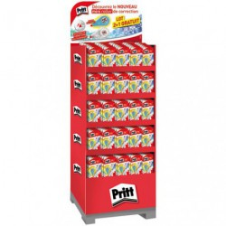 PRITT MINI CORRECTION 2+1 BOX/304  RDC