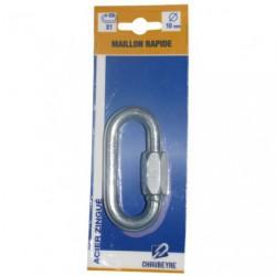 MAILLON RAPIDE 10 MM  AZ  SC/1