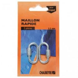 MAILLON RAPIDE  3.5MM AZ  SC/2