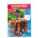 IRRIGATEUR REGUL EAU X3