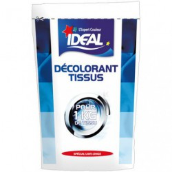DECOLORANT TISSUS MACHINE SACHET 200G