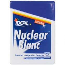 IDEAL BLANC FLACON GM 250GR