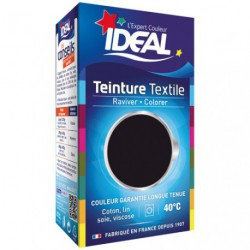 TEINT.IDEAL G.T.LIQ.40ML NOIR       13