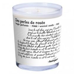 BOUGIE PARFUMEE JARDIN FLEURIE