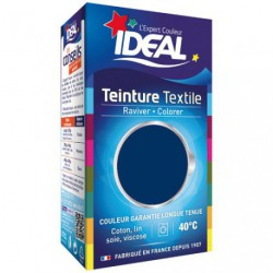 TEINT.IDEAL G.T.LIQ.40ML MARINE     07