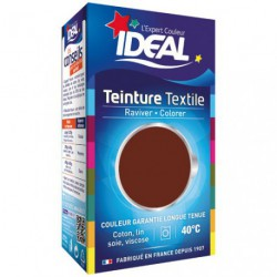 TEINT.IDEAL G.T.LIQ.40ML CHOCOLAT   10