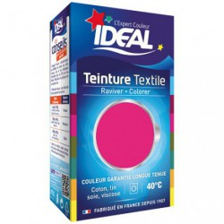 TEINT.IDEAL G.T.LIQ.40ML FUCHSIA    04