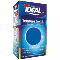 TEINT.IDEAL G.T.LIQ.40ML BLEU ROI   06