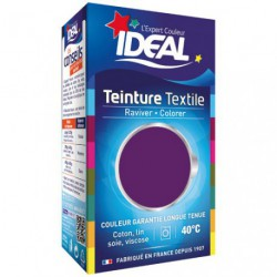 TEINT.IDEAL G.T.LIQ.40ML VIOLET     23