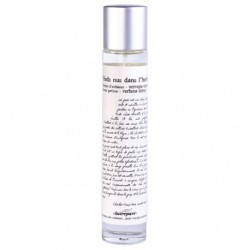 SPRAY D'AMBIANCE VERVEINE CITRON 100ML