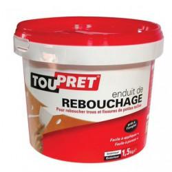 ENDUIT REBOUCHAGE PATE 1.5KG       GSA