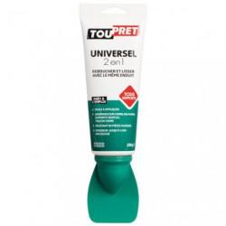 ENDUIT UNIV 2EN1 330G BOUCH+SPAT   GSB