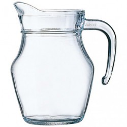 BROC VERRE TRANSPARENT 1L