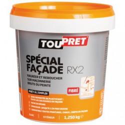 ENDUIT SPECIAL FACADE PATE 1.25KG  GSB