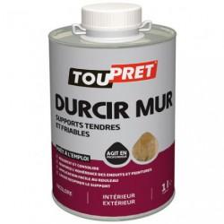 DURCISSEUR DE MUR TOUPRET 1L       GSB