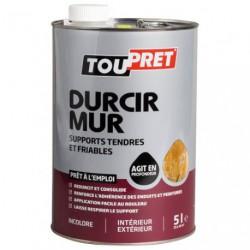 DURCISSEUR DE MUR TOUPRET 5L       GSB