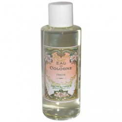 EAU COLOGNE FLAC. 240CC MOULIN NATUREL