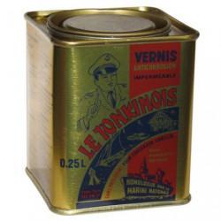 VERNIS MARIN LE TONKINOIS 0.250L