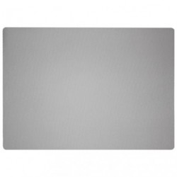 SET DE TABLE GRIS PERLE