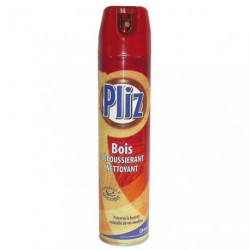 PLIZ BOIS JOHNSON N2 AEROSOL 250ML