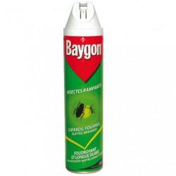 BAYGON RAMPANT BBE 400 ML       247310