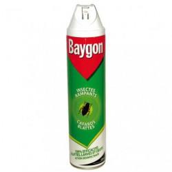 BAYGON CAFARD + DESINF. 600ML   247320