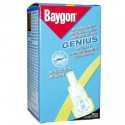 BAYGON MOUSTIQ.RECH.DIFF.45 NUIT.RE45N