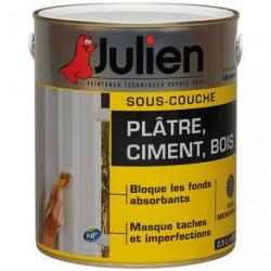 JULIEN S/COUCHE J4 PLAT/CIM/BOIS  2.5L