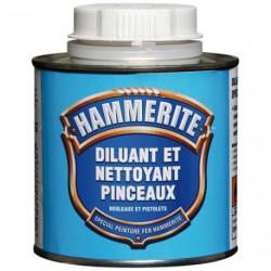 HAMMERITE DILUANT 0.250L        070760