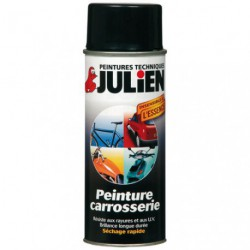 JULIEN VEHIDECOR BBE 400ML NOIR