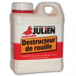 OT ROUILLE BOITE     1L