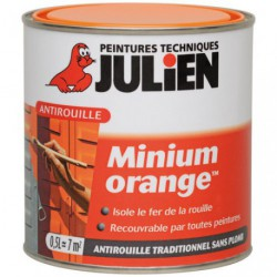 ANTIROUILLE PRIM ORANGE 0.50L   107103