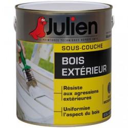 JULIEN S/COUCHE J3 BOIS EXTERIE.  2.5L