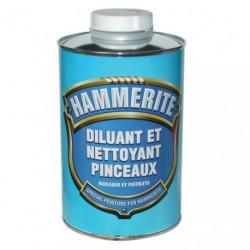 HAMMERITE DILUANT 1L            070761