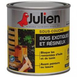 JULIEN S/COUCHE J8 BOIS EXOTIQ.   0.5L
