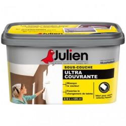JULIEN SOUS COUCHE ULTRA COUVRANTE2.5L