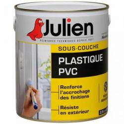 JULIEN S/COUCHE J2 PLASTIQ.PVC    2.5L