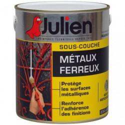JULIEN S/COUCHE J5 METAUX FERREUX 2.5L