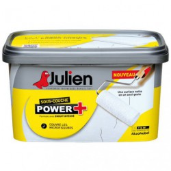 JULIEN S/COUCHE POWER PLUS 2.5L