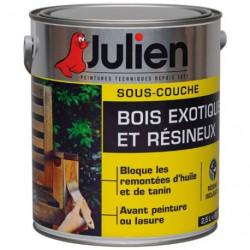 JULIEN S/COUCHE J8 BOIS EXOTIQ.   2.5L