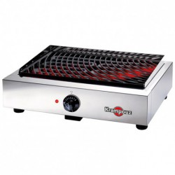GRIL AUTHENTIC 2000W GRILLE AMOVIBLE
