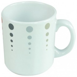 ECHAPPEE COLORS MUG 27CL