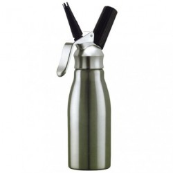 SIPHON CREME CHANTILLY 1 L INOX