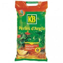PERLES D'ARGILE 6L                /NCA