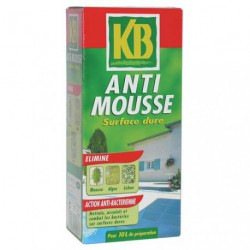 ANTIMOUSSE SURFACE DURE KB 1L     /NCA