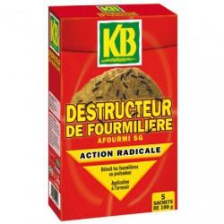 DESTRUCTEUR DE FOURMILIERE 500G   /NCA