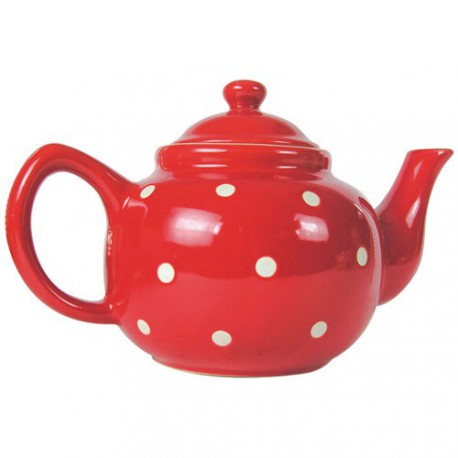 THEIERE 1L POIS ROUGE