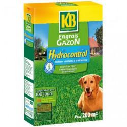 ENGRAIS GAZON HYDROC.200M2 4KG    /NCA