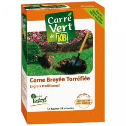CORNE BROYEE TORREFIEE 1.4KG      /NCA